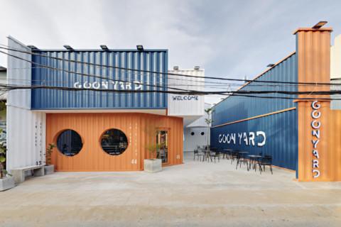 Goon Yard | KSOUL Studio