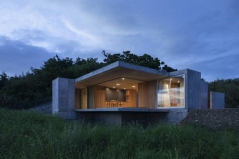 House In Fusato | Studio Cochi Architects
