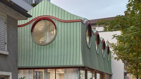 St Peter & Paul Courthouse | Knorr & Pürckhauer Architekten