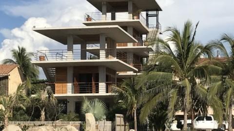 Zicatela House | Taller de Arquitectura X / Alberto Kalach