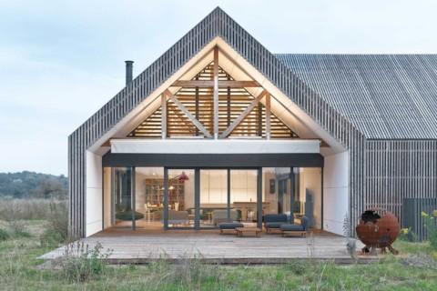Poz 7 House | PL.Architekci