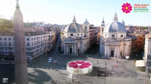 Stefano Boeri designs prefabricated vaccination pavilions for 1,500 Italian squares|Stefano Boeri為1,500個意大利廣場設計了預製的疫苗接種亭