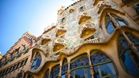 Casa Batlló|Antoni Gaudí