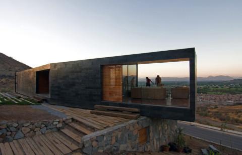 Binimelis-Barahona House | Polidura + Talhouk