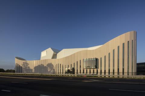 Sydney Coliseum Theatre | Cox Architecture