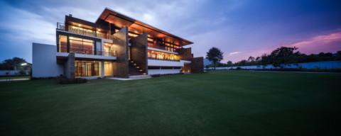 Bang Sa Ray House | Junsekino Architect and Design