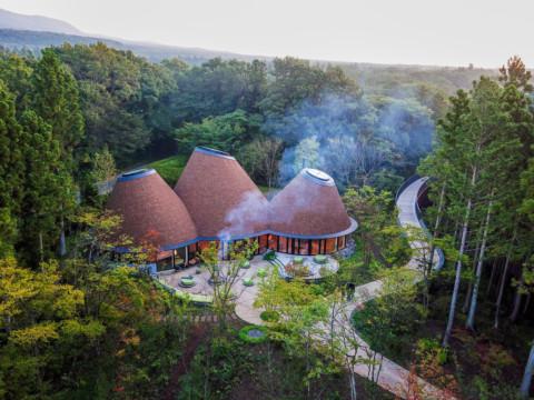 PokoPoko Club House | Klein Dytham architecture