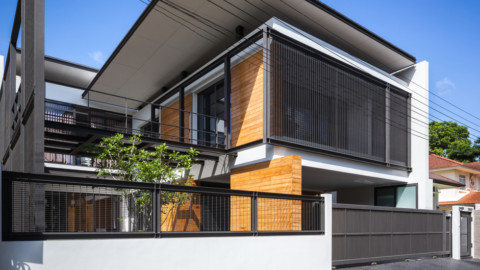 P.K. House | Junsekino Architect and Design