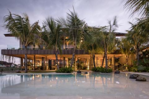 Cala Saona House | Biombo Architects