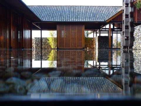 The Water House | Li Xiaodong Atelier