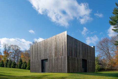 LX Pavilion | OLI Architecture PLLC