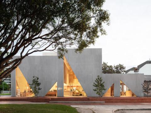 Masa Restaurant | Studio Cadena