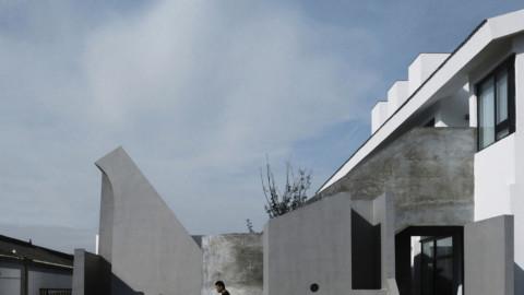 Self-abased Chapel | RENGARCH