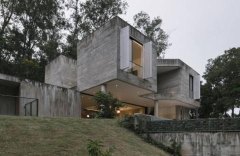 Pitanga House | Estúdio BRA