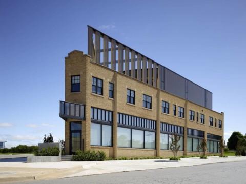 PLICO at the Flatiron | Rand Elliott Architects