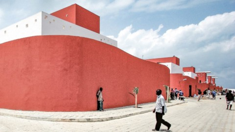 Architecture highlights from West Africa include projects from Guinea-Bissau to Nigeria|西非的建築亮點包括從幾內亞比紹到尼日利亞的項目